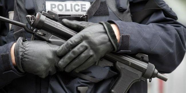 Une sûreté de l'Etat assurée par les forces de l'ordre (Crédit photo: AFP)