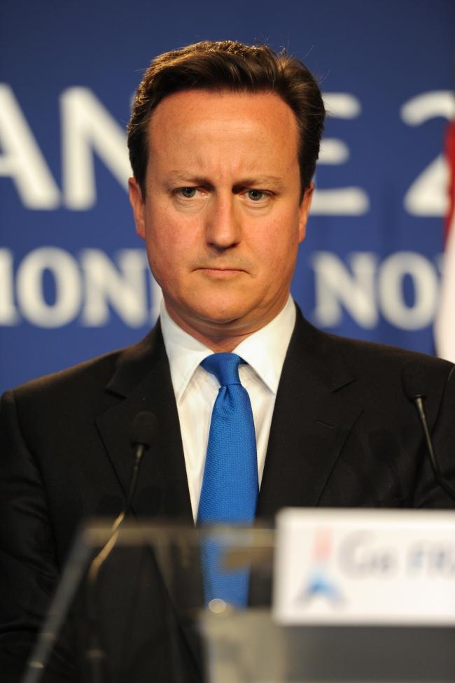 David Cameron, premier ministre du Royaume-Uni, prône des réformes en faveur de son pays. (Crédit photo : D.R.)
