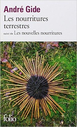 Les Nourritures Terrestres, le livre culte d'Olivier Sauton.