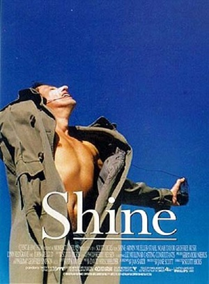 Shine, le film culte d'Olivier Sauton