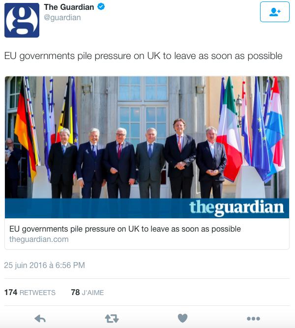 tweet guardian