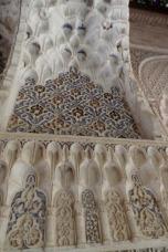 La Alhambra de Granada (Crédit: Elsa Hellemans)