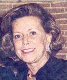 Ghislaine Marchal, victime d'homicide, tuée le 23 juin 1991 chez elle à Mougins. (Crédit : D.R.)