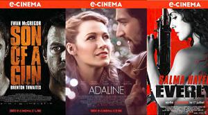 e-cinema