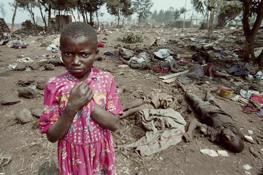 genocide-congo