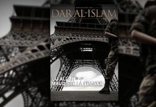 couverture Dar al-islam