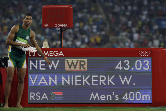 wayde-van-niekerk-world-record-400m