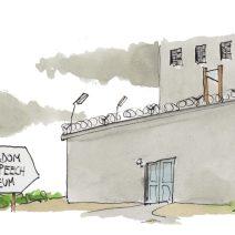PLASSMAN(Allemagne) ©Cartooning for peace