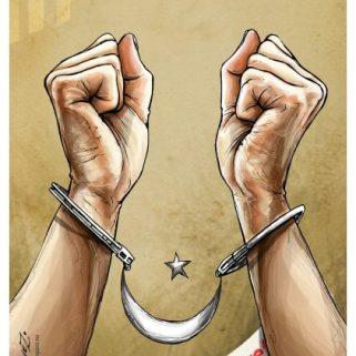 Rodriguez (Mexique) ©Cartooning for peace