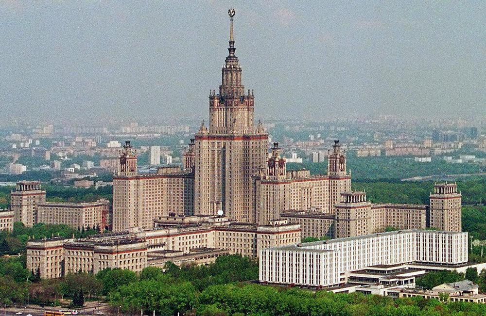 La Russie invite 15000 trangers tudier gratuitement