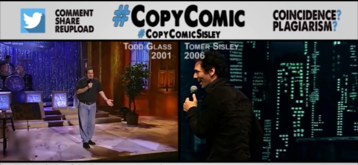 [Interview] CopyComic Videos, le compte qui dénonce le plagiat par les humoristes français
