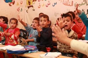 Education en Syrie