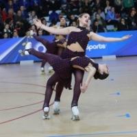 Le patinage artistique sur roulettes, une discipline injustement méconnue