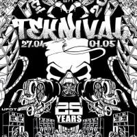 """Le """"French Teknival"""" se prépare pour sa 25ème édition, illégale encore une fois"""