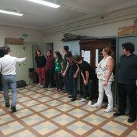 L'improvisation a la cote chez les jeunes azuréens