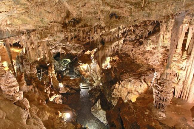 grotte monaco