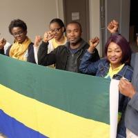 La région Occitanie au secours des Gabonais