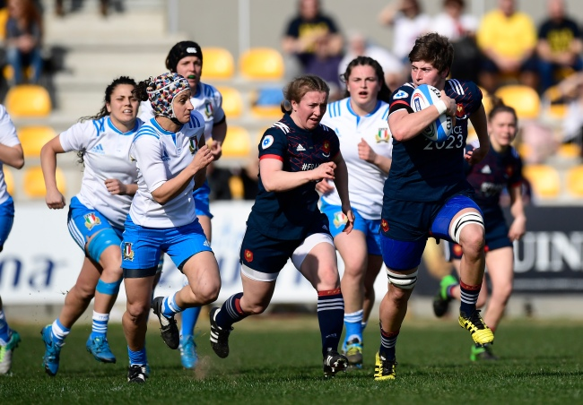 RUGBYU-6NATIONS-WOMEN-ITA-FRA