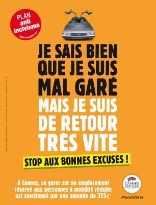 Stop aux bonnes excuses !