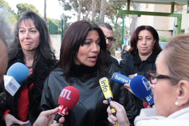 Municipales Marseille 3