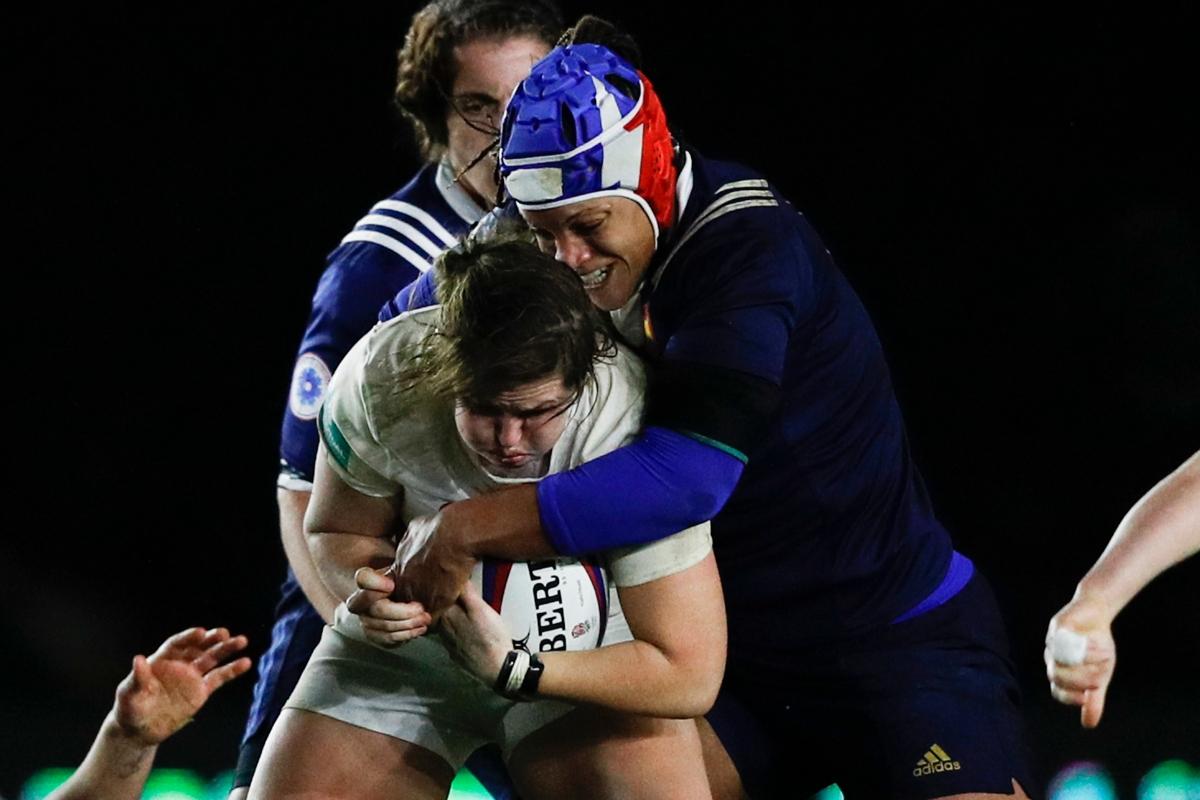 Une représentation préjudiciable du rugby féminin