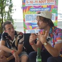 Interview découverte avec Bleu Toucan