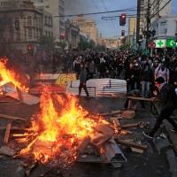 Le Chili plongé dans l'une des plus grosses crises de son histoire