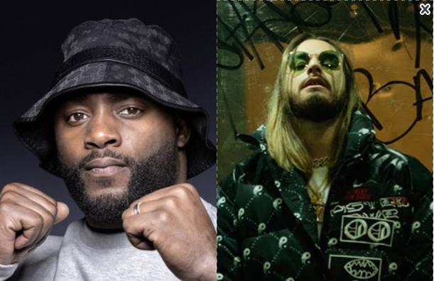 Le Black Friday Nous Livre Deux Albums Rap Qui Creent L