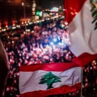Au Liban le soulèvement de l'évidence