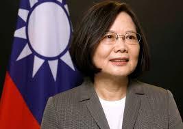 "Tsai Ing-wen exhorte la Chine à ""respecter Taïwan"" - Chine Magazine"