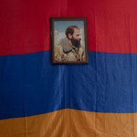 Trente ans plus tard, l'ombre de Monté Melkonian plane toujours sur la guerre du Haut-Karabakh