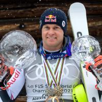 Alexis Pinturault au panthéon du ski français